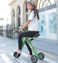 Cheap electric bike adult electric tricycle with lithium battery