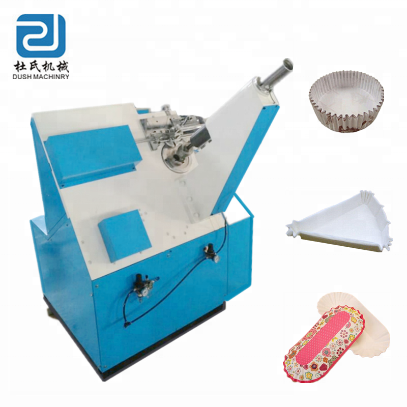 JDGT-A Fully Automatic China Paper Cake Cup Making Machine Prices