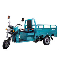Electric Rickshaw Motor Tricycle  Agriculture For Adults