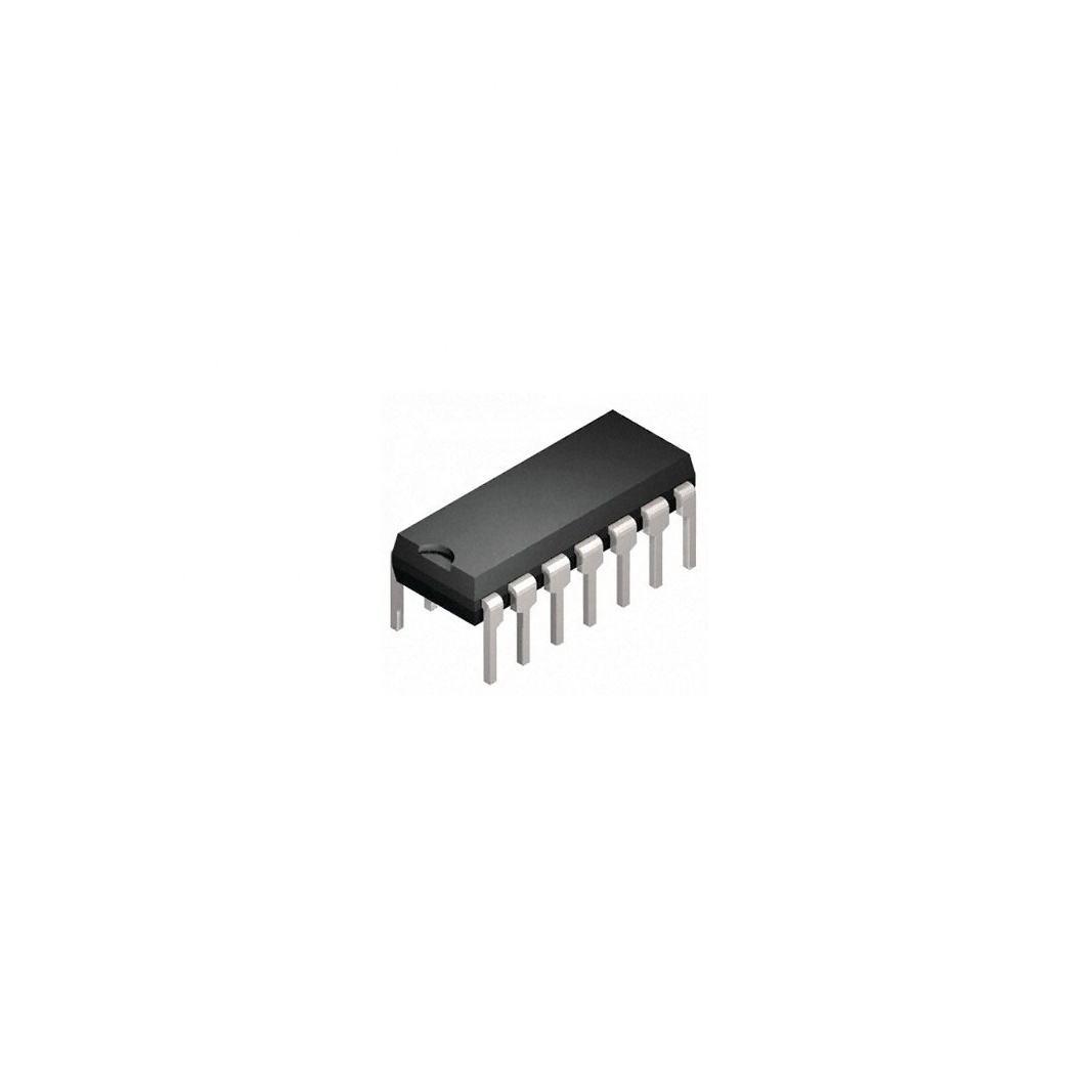 10 PCS IC NE556N NE556 ST//TI OSC TIMER DUAL 14-DIP NEW