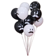 OP-2 kids party supplies birthday supplies China Aluminum film balloons