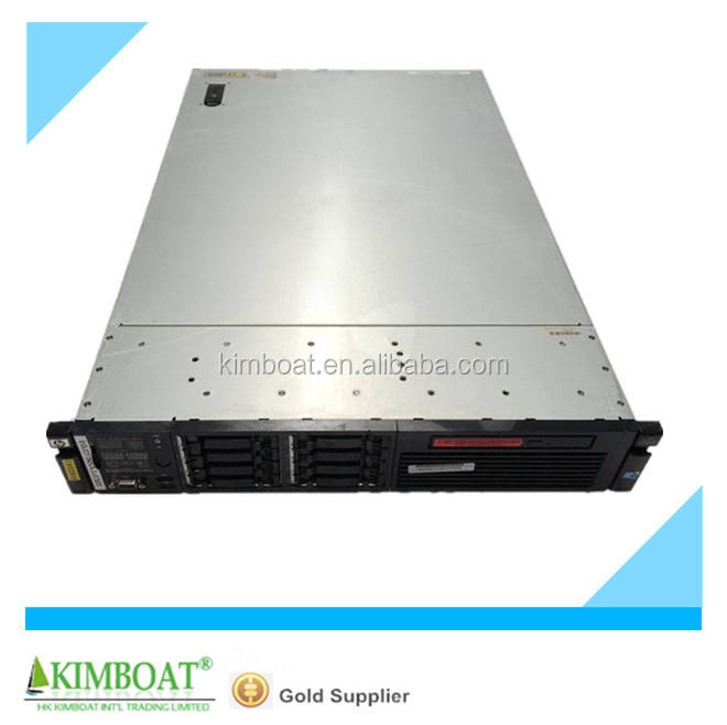 2U Rack Server Barebones For HP ProLiant DL380 G8 2 x750W PSU