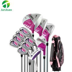 Wholesale Titanium Ladies Golf complete clubs sets
