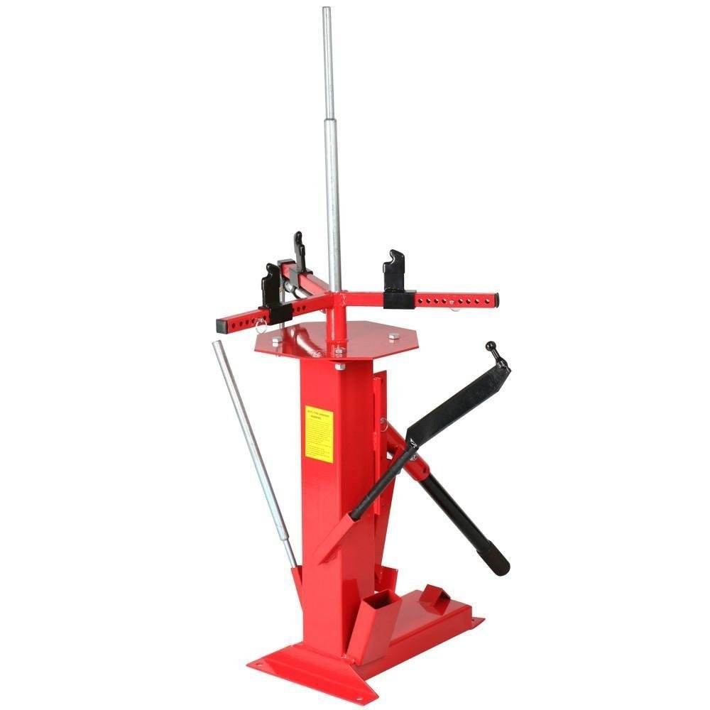 Hot Sell Multifunctional Portable Tire Changer Manual Tyre Changer