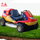 Garden machinery 32'' Belt-Drive walk behind Commercial Lawn Mower with B&S Engine