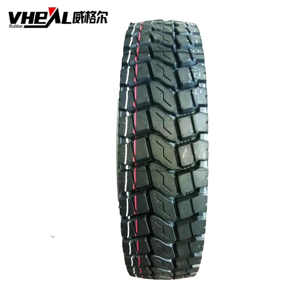 215/75r17.5 10r22.5 China wholesale new radial truck tires 10.00r20-18pr