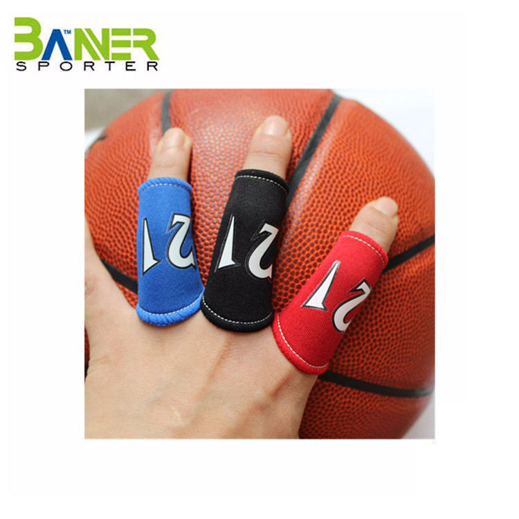 Mehrzweck sport fingerschutz basketball tennis klettern <span class=keywords><strong>finger</strong></span> <span class=keywords><strong>hülse</strong></span> set