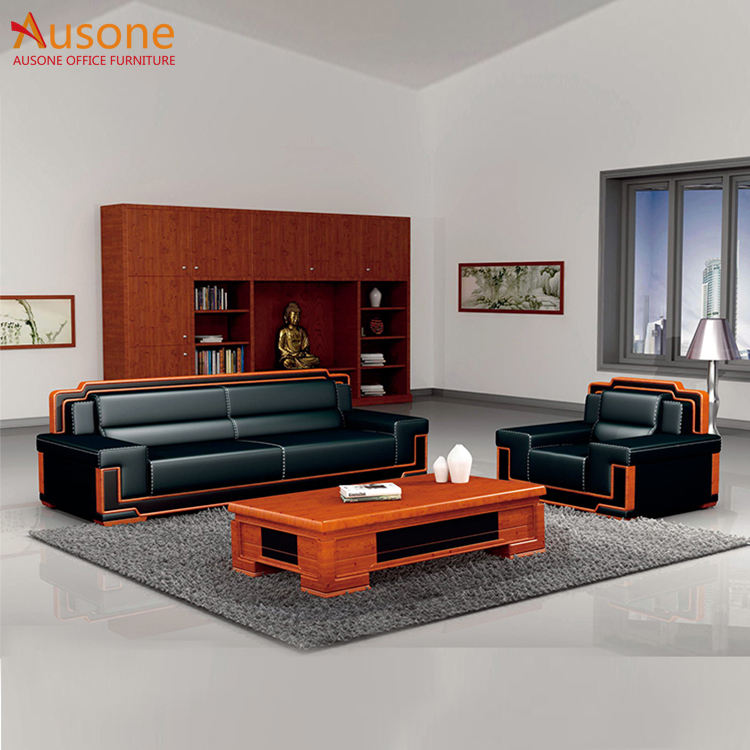 pictures wood sofa furniture classic wood frame leather sofa
