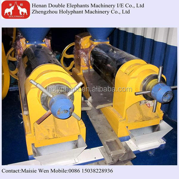 15T-18T/D Low Price Palm Fiber/Palm Kernel Oil Press Machine In Thailand 6YL-165