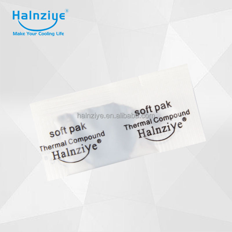 HY880 CPU heatsink senyawa thermal paste silikon pelumas termal