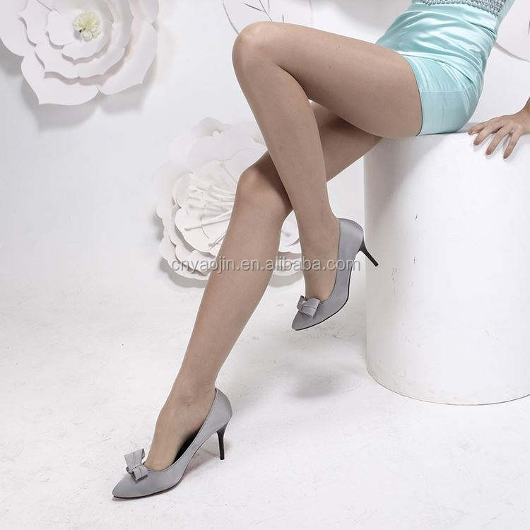 Most popular excellent quality customization transparent ladies tight