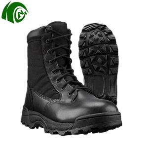 US Army Military Jungle Boots Lightweight Tactical Combat Shoes, Black Army Combat Boots Military