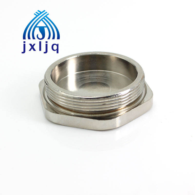 Logo Customization [ Blind Plug ] Brass Blind Plug For Hole