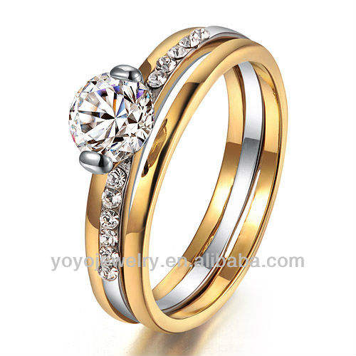 Elegant fashion dubai wedding engagement tat ring
