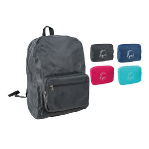 multifunctional folding travel luggage bag