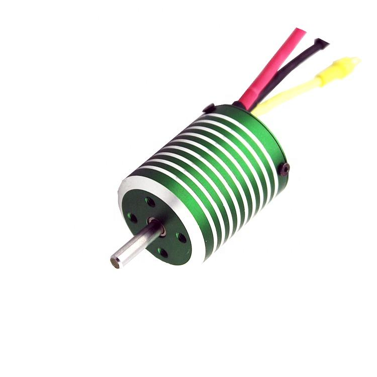 2430 9200KV 180 w <span class=keywords><strong>BLDC</strong></span> <span class=keywords><strong>Motor</strong></span> para 1/18 Off-road Do Veículo Modelo <span class=keywords><strong>RC</strong></span>
