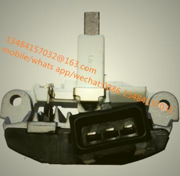 NEW BMW//Mercedes-Benz Voltage Regulator HUCO 12 31 1 726 022 1 197 311 028