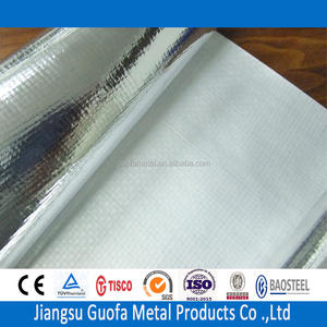 8011 H14 8021 Household Aluminum Foil For BBQ Paper
