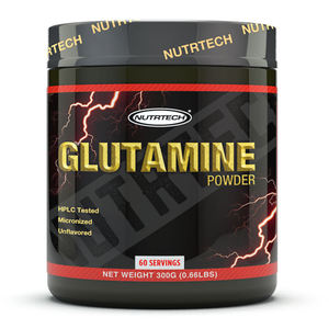 Lage prijs spier building L Glutamine Poeder supplement
