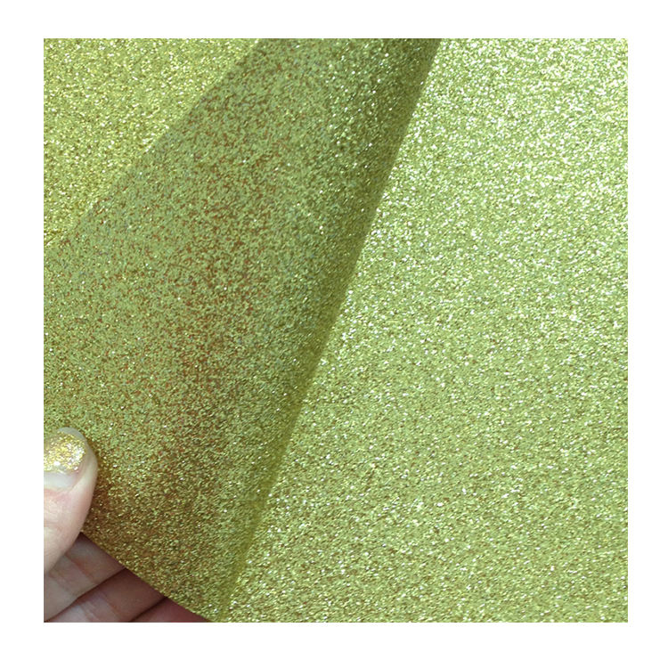 Wrapping Gift Double sided Glitter Wrapping Paper