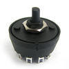 Baokezhen high quality 4 position rotary switch for juicer,fan,heater