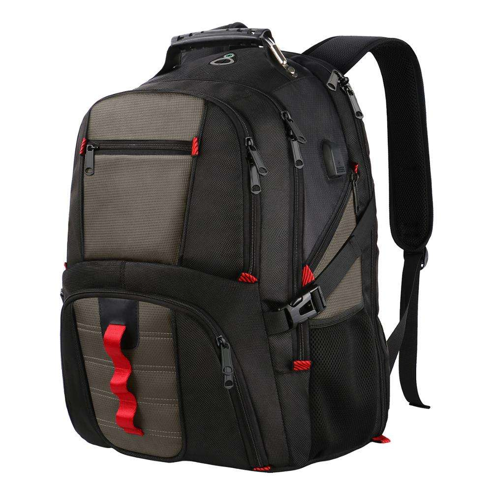 best 44l all around long term travel academy camera backpack or shoulder bag purse 2020 daily backpack work travel USB