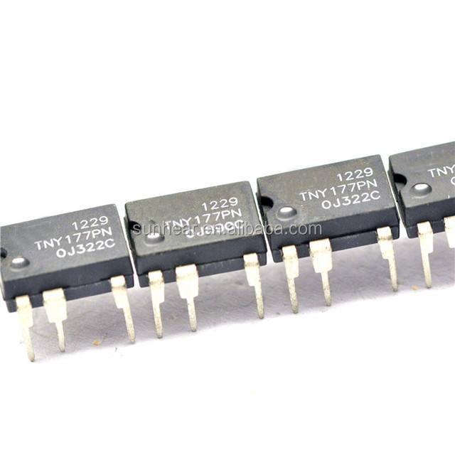 5 un TNY177PN TNY177P LED LCD Power Chip DIP-7