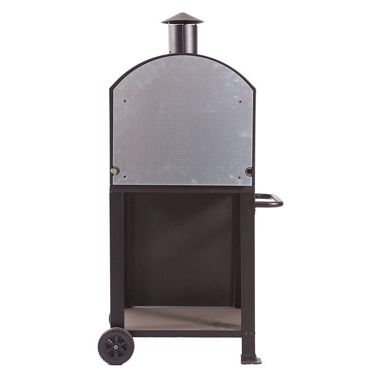 cheap price pizza oven grill smoker with low price
