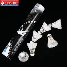 Customized Quality Same as Victor Champion No. 1 Badminton Shuttlecock