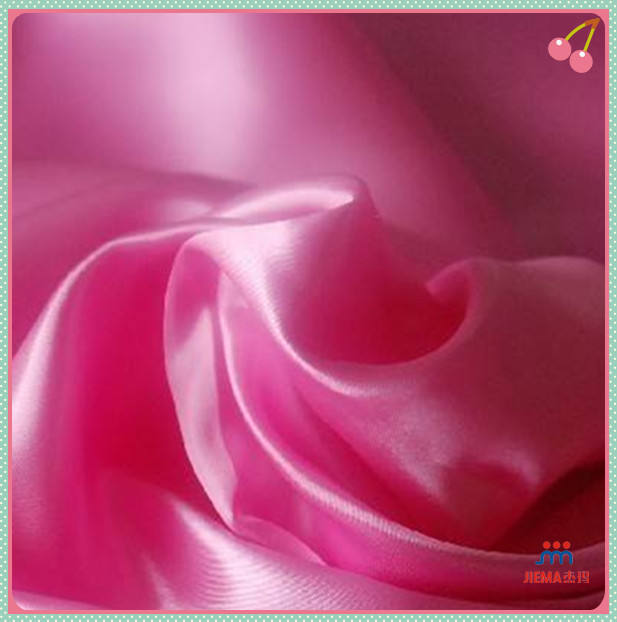 2014 best selling good price and high quality duchess satin silk fabric JM0036