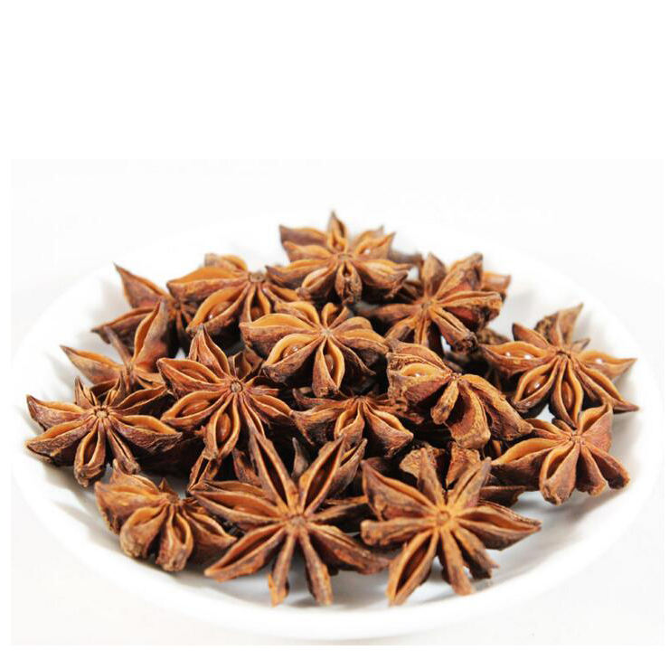 Factory Cheap price star anise as food / medicine