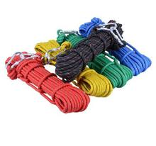 11mm main polyester Rappelling rope
