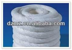 керамического волокна крутить веревку