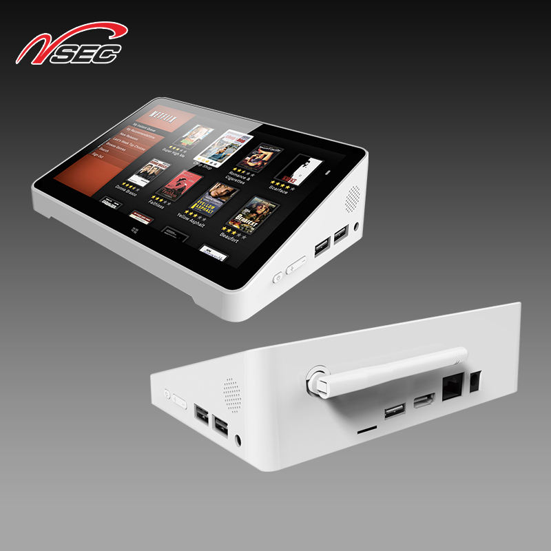 7 inch Touchscreen android smart box google play store app downloaden android tv box