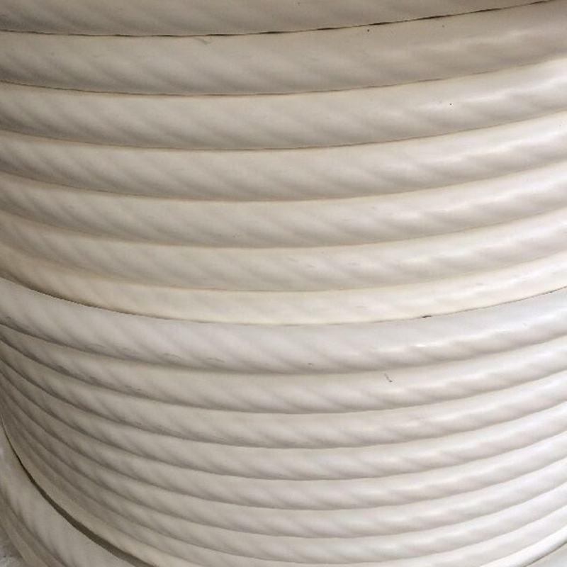 Kabel Ziehen Griff Drahtgeflecht Socken Kabel Galvanisierter 6 Größen 6  Farben