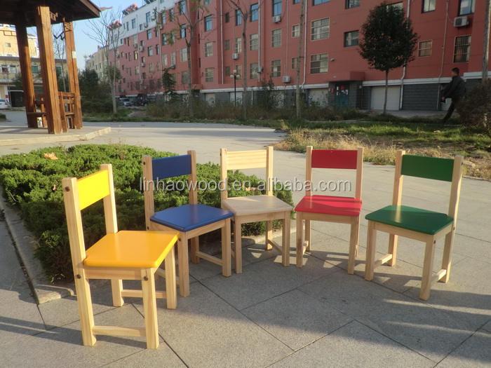 Preço de fábrica de estudo crianças crianças crianças e cadeira