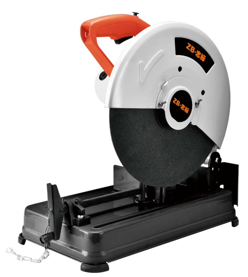 Belt drive 355MM cut off machine aluminium cutting Professional-class Products