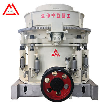High quality machinery construction equipment China famous hydraulic concrete crusher for crushing concrete