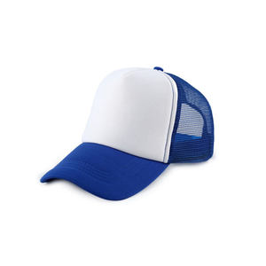 Sublimation Mesh Foam Trucker Baseball Sport Cap Hat
