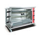 Hot Sale Automatic 35Pcs Grill and Commercial Roast Chicken Gas Oven Roaster/Electric Grilled Chicken Roasting Machine