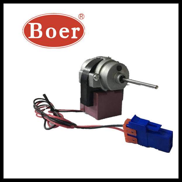 FREEZER ROOM FAN SQUARE FAN MOTOR 5W 1300 ~ 1500RPM 0.2A 240V