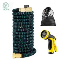 2019 Amazon Home & Garden Car Wash Equipment 50FT flexible expandable water hose