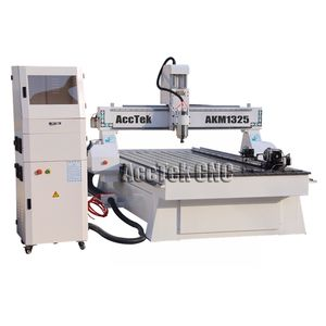 Large Discount Price! Wood cnc router machine price, cnc router 1325 for wood aluminum copper