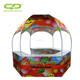 advertising campaign collapsible and portable dome tent with removable tables