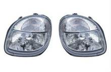 BYD FRONT HEAD LAMP