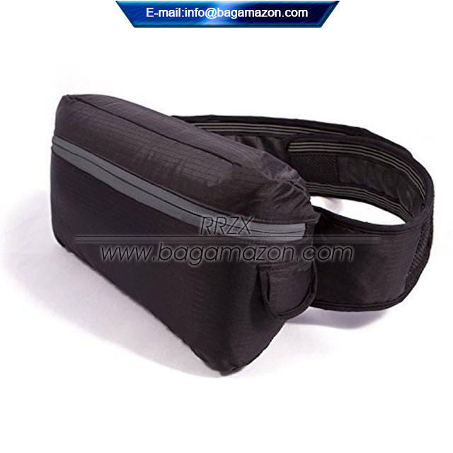 Custom Comfortable Positional Sleep Belt for Snoring and Sleep Disordered Breathing