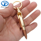 Hot Sale Various Colour Army Man Bullet Bottle Opener Keychain