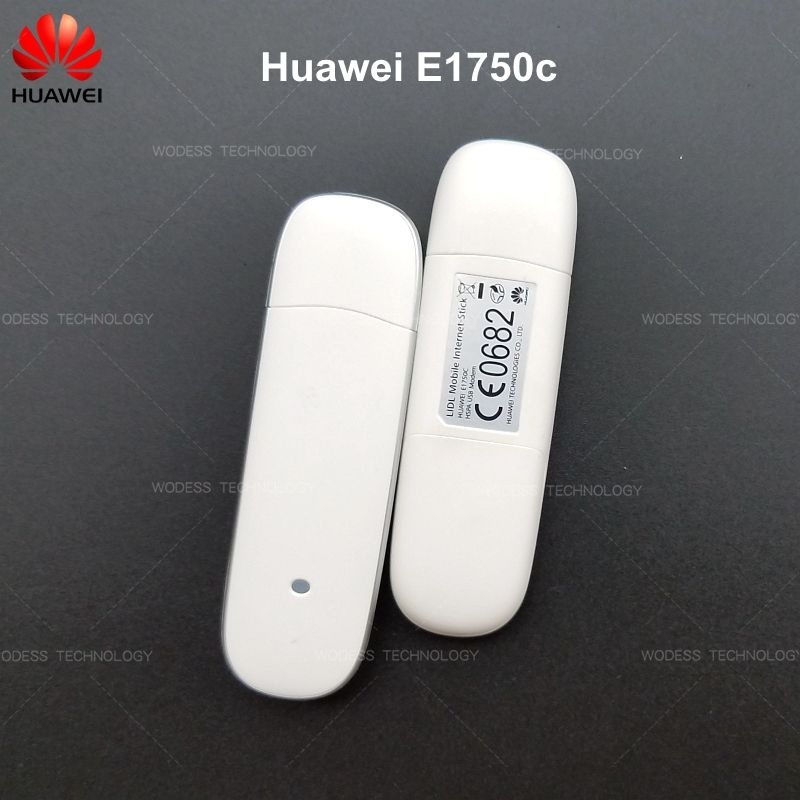 Original Huawei E1750C HSDPA 3G USB Modem for Android Tablet