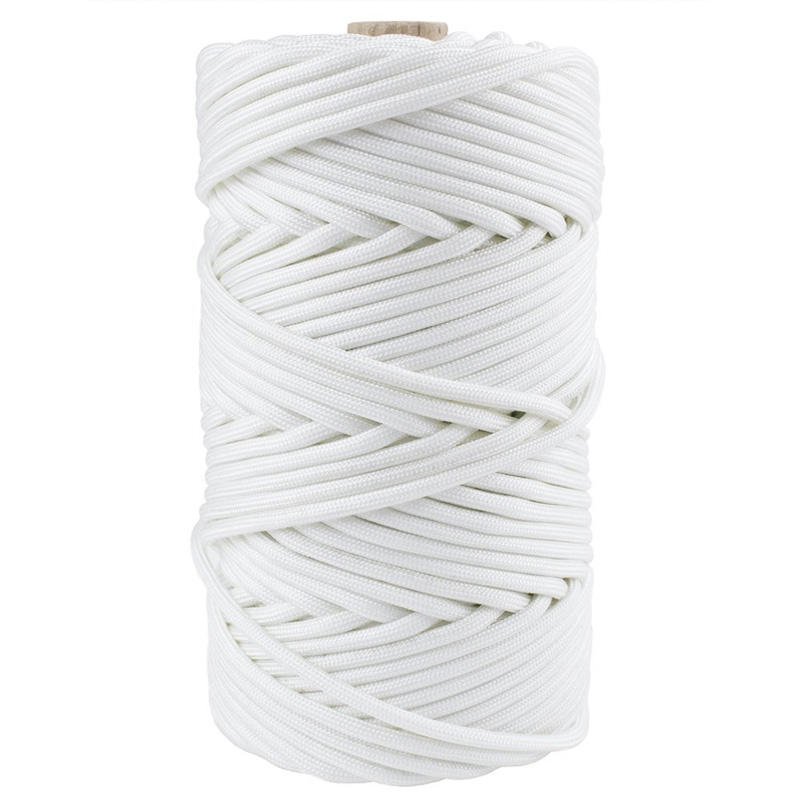 UTOP 3mm 15 m <span class=keywords><strong>Polyvalent</strong></span> Multiples Couleur 7 Brin 100% Nylon Paracord