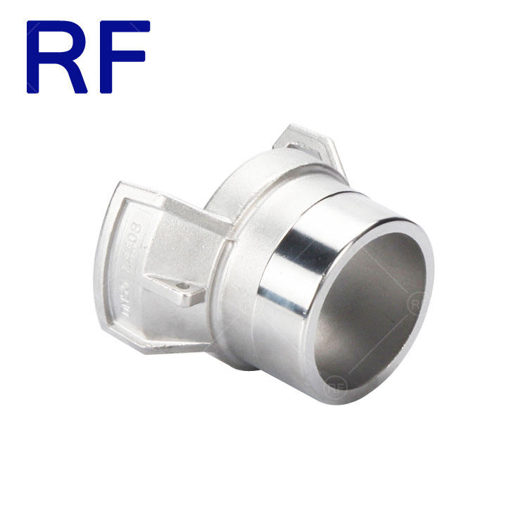 RF Sanitary Stainless Steel Wholesale Guillemin For Hose Connector